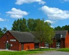 Dorridge Village Hall