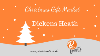 Dickens Heath FB event banner