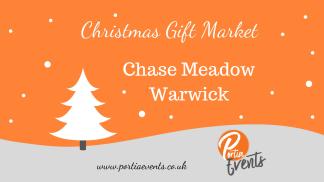 Warwick FB event banner